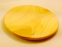 Тарелка 15 см под декупаж