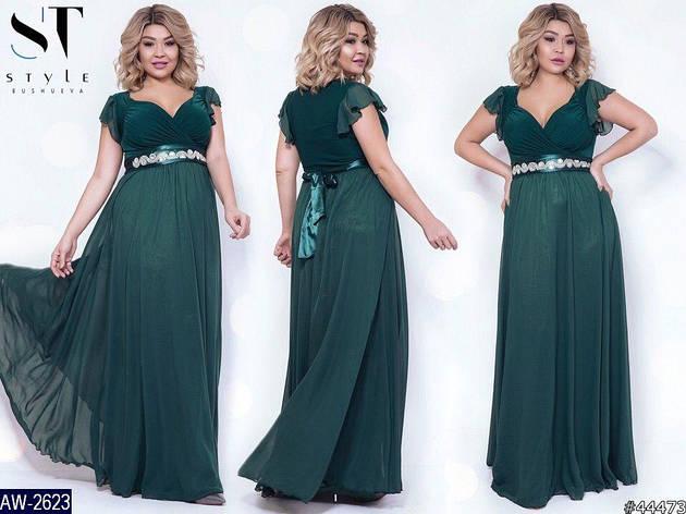 Платье AW-2623, фото 2