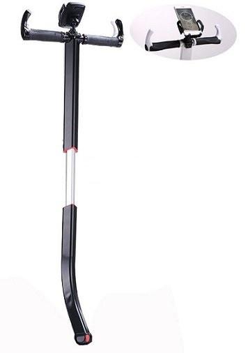 Ручка для Nine bot (удлинитель руля для управления руками) черная(белая)