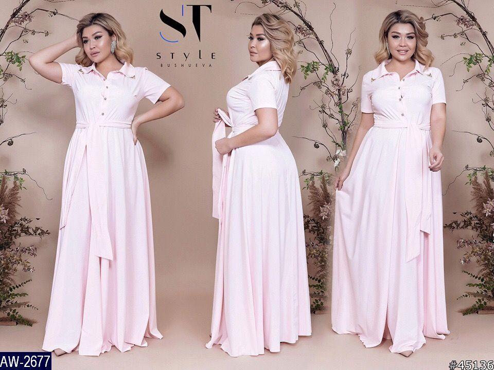 Платье AW-2677