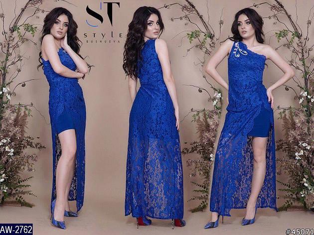 Платье AW-2762, фото 2