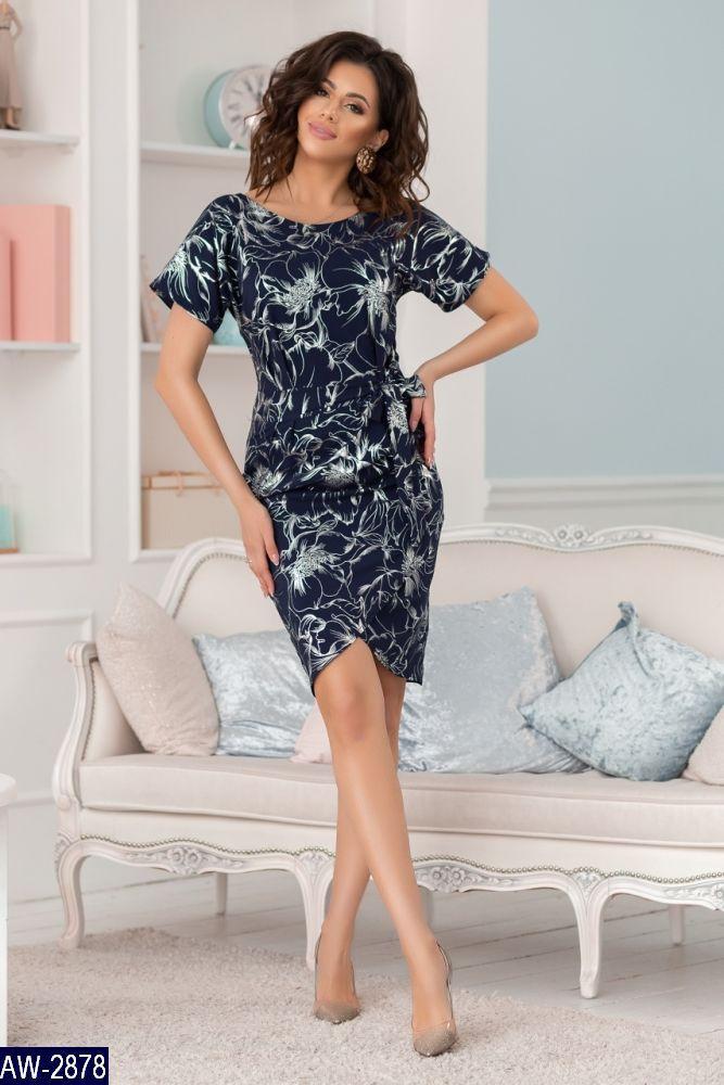 Платье AW-2878