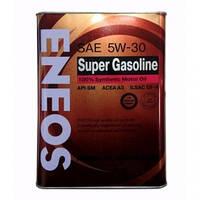 ENEOS Super Gasoline SM 5W-30, 4L,ENFS530SM-4