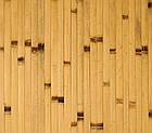 """Бамбуковые обои """"Березка"""", 2 м, ширина планки 17 мм / Бамбукові шпалери, фото 2"""