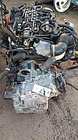 Двигатель Audi A3 1.6 2010 г. TDI (CAYC)