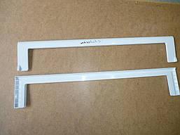 Пластик Атлант  обрамление 341410306400( переднє для полиці-скло 17 серія)