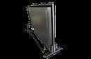 Керамический обогреватель с конвекцией рисунком и терморегулятором 700 Вт, фото 3