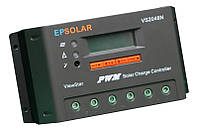 Контроллер заряда PWM-10 А 12-24 вольта