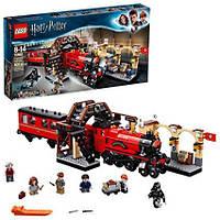 Конструктор лего Гарри Поттер Хогвартс-экспресс LEGO Harry Potter 75955