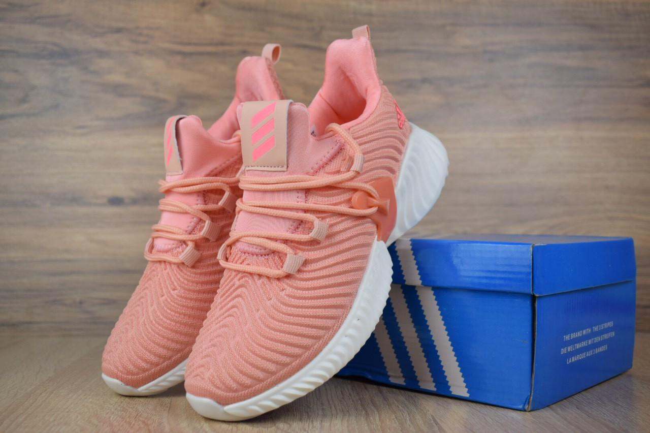 Женские кроссовки Adidas Alphabounce Instinct , Реплика