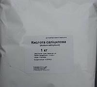 Кислота саліцилова 1 кг O.L.KAR.