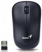 Мышь Genius Traveler 6000Z черный оптическая (1000dpi) беспроводная USB (2but)