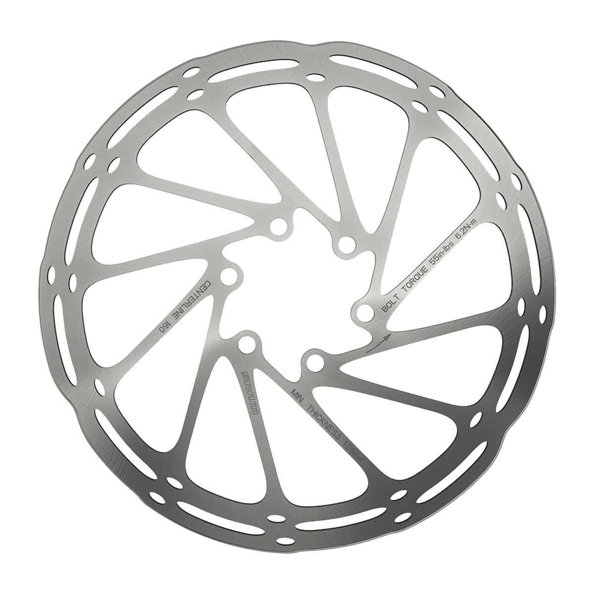 Ротор (Avid) Sram Centerline 160 мм
