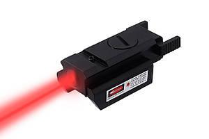 Лазерный целеуказатель ЛЦУ - JG10 (кр луч) - BASSELL (Bassell)