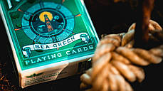 Карты игральные | Green Keeper by Ellusionist , фото 2