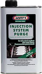 Промывочная жидкость для  бензиновой инжекторной системы  1 л  Wynn`s