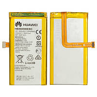 Батарея (акб, аккумулятор) HB494590EBC для Huawei Honor 7, 3000 mAh, оригинал