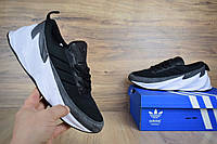 Мужские кроссовки Adidas Sharks, Реплика, фото 1