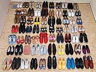 Взуття секонд хенд оптом