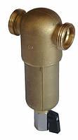 HERZ фильтр для горячей воды DN 15 70 градусов
