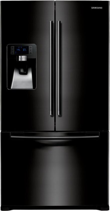 Холодильник  Samsung RFG23UEBP1