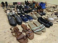 Взуття жіноче секонд хенд оптом, фото 1