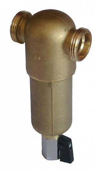 HERZ фильтр для горячей воды DN 25 70 градусов