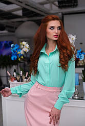 Блуза жа174