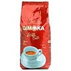 Кофе в зернах Gimoka Gran Bar арабика 20% робуста 80% 1 кг. Италия.