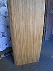 """Бамбуковые обои """"Конфетти"""" темные пропиленные, высота рулона 2 м, ширина планки 17 мм  / Бамбукові ш, фото 5"""