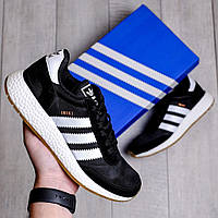 Чоловічі кросівки Adidas Iniki Runner, Репліка, фото 1