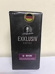 Кава мелена благородний смак Darboven 250 гр.