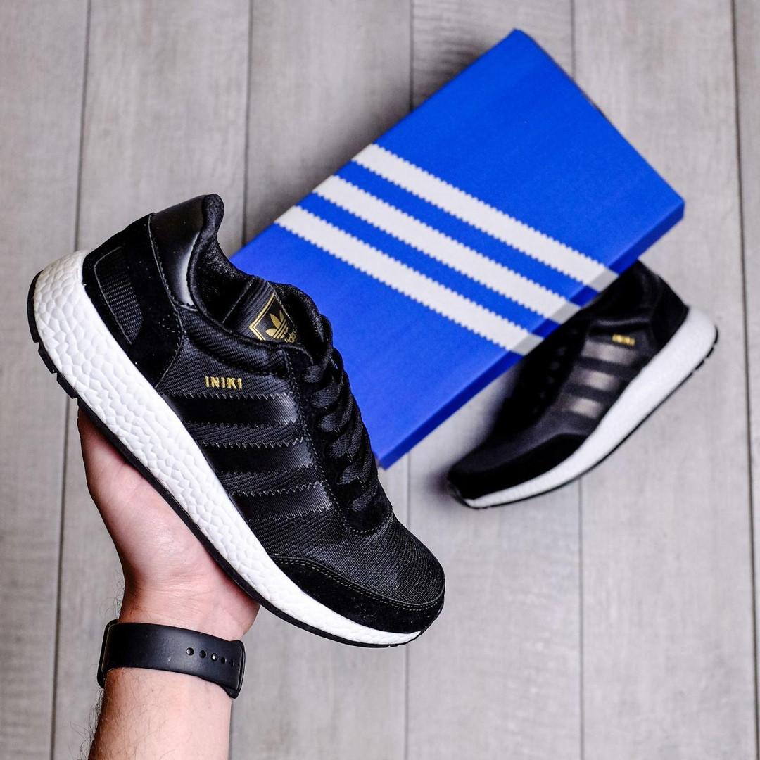 Чоловічі кросівки Adidas Iniki Runner, Репліка