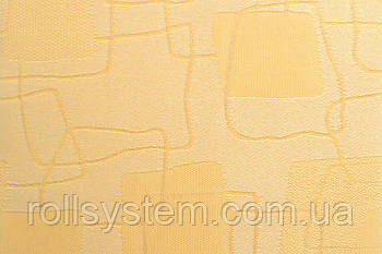 Готова рулонна штора Топаз/ 3 відтінку