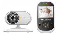 Цифровая беспроводная видеоняня Motorola MBP 26