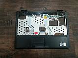Крышка клавиатуры с тачпадом и кнопками  на ноутбук Dell Vostro 1400, фото 2