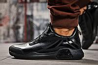 Кроссовки мужские  Fila Wade Running, черные (14541) размеры в наличии ► [  43 44  ]