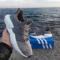 Чоловічі кросівки Adidas Prophere , Репліка, фото 1
