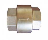 """Обратный клапан HERZ Клапан обратный пружинний , муфтовый DN20 (3/4"""") (1262242)"""