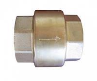 """Обратный клапан HERZ Клапан обратный пружинний , муфтовый DN25 (1"""") (1262243)"""