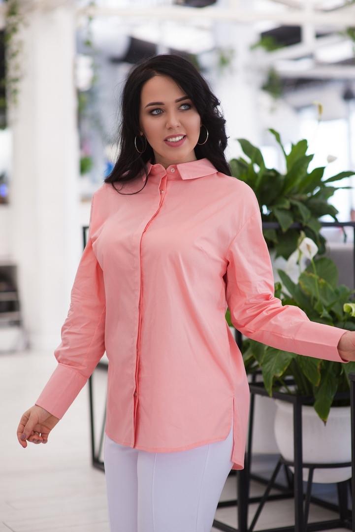 Блуза Рубашка жа5114