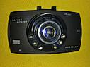 """Автомобильный видеорегистратор Novatek G30 Full HD 1080p TFT 2,7"""" + ПОДАРОК!, фото 7"""
