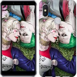 "Чехол на Lenovo S5 Pro Джокер и Харли Квинн v2 ""3806c-1615-328"""