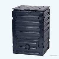 Компостер садовый (компостный бак) Eco Master 300 литров