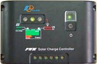 Контроллер заряда PWM 20 А 12-24 вольт