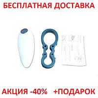 Консервный электрический нож автоматическая открывалка консерв one touch hands Ван Тач Original size