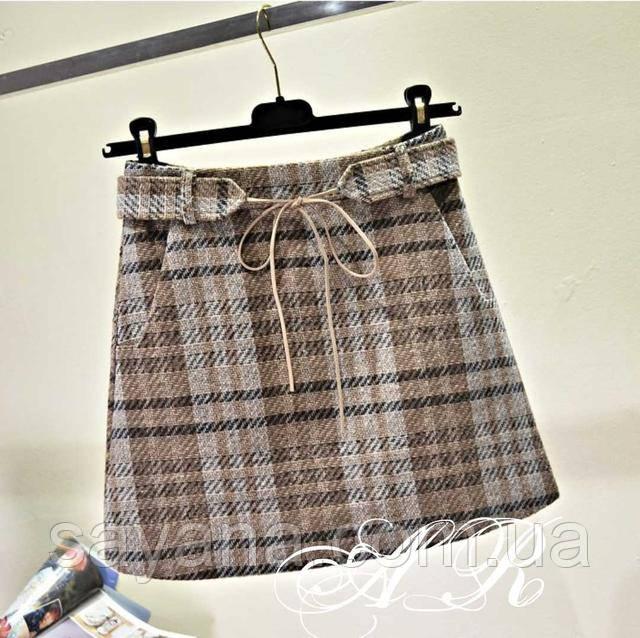 женская юбка мини оптом