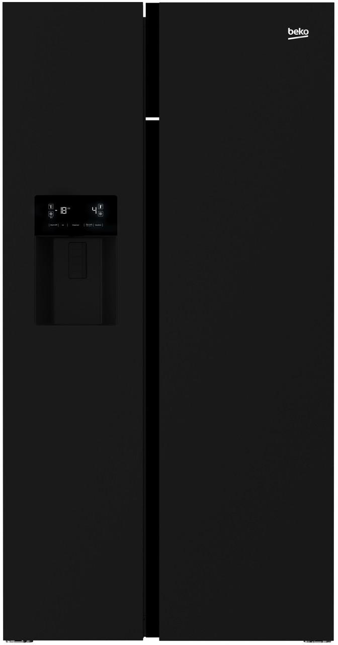 Холодильник Beko GN162333ZGB