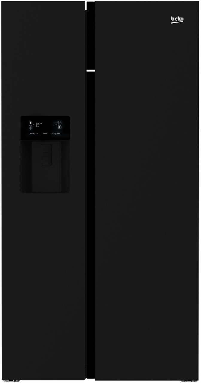 Холодильник Side-by-Side Beko GN162333ZGB