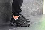 Мужские кроссовки Adidas Fast Marathon 2.0 (черные) , фото 5